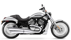 Photo of a 2005 Harley-Davidson VRSCB V-Rod