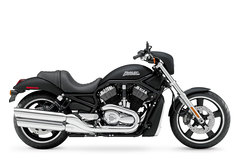 2008 Harley-Davidson VRSCD Night Rod