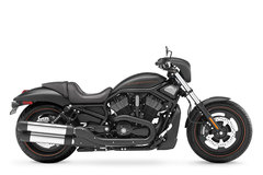 2007 Harley-Davidson VRSCDX Night Rod Special