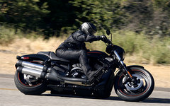 2008 Harley-Davidson VRSCDX Night Rod Special
