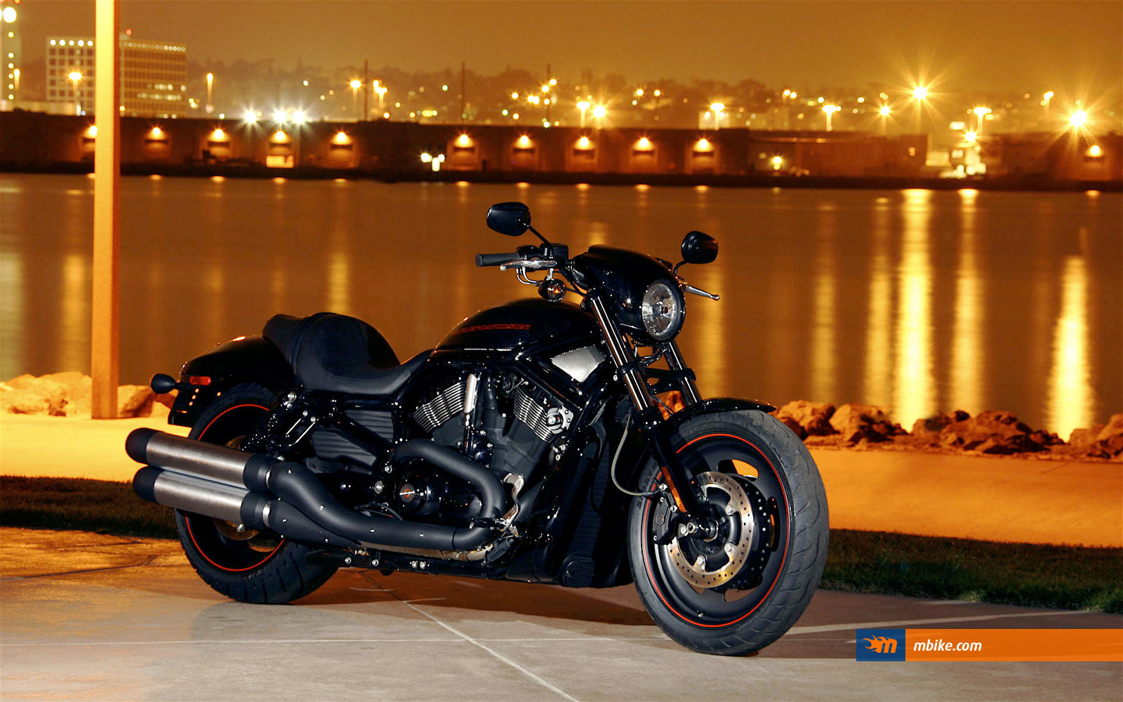 2008 Harley Davidson Vrscdx Night Rod Special Wallpaper Mbike Com
