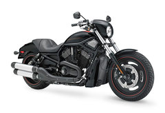 Photo of a 2008 Harley-Davidson VRSCDX Night Rod Special