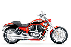 2005 Harley-Davidson VRSCSE Screamin