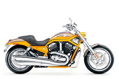 Photo of a 2006 Harley-Davidson VRSCSE2 Screamin
