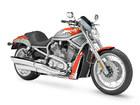 2007 Harley-Davidson VRSCX Screamin
