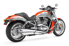 2007 Harley-Davidson VRSCX Screamin