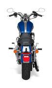 2010 Harley-Davidson XL1200C Sportster