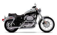 2000 Harley-Davidson XL1200C Sportster Custom