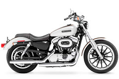Photo of a 2006 Harley-Davidson XL1200L Sportster Low