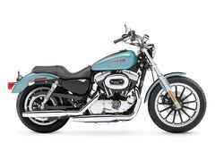 2007 Harley-Davidson XL1200L Sportster Low