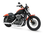 2008 Harley-Davidson XL1200N Sportster Nightster