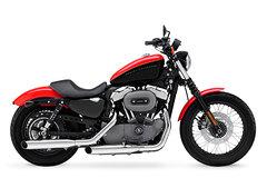 2010 Harley-Davidson XL1200N Sportster Nightster