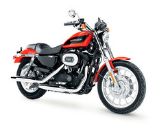 Photo of a 2006 Harley-Davidson XL1200R Sportster Roadster