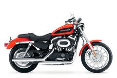 2006 Harley-Davidson XL1200R Sportster Roadster
