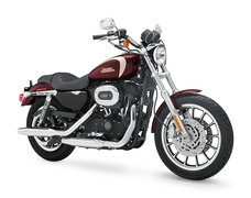Photo of a 2008 Harley-Davidson XL1200R Sportster Roadster
