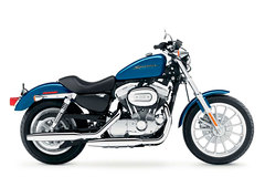 Photo of a 2006 Harley-Davidson XL883 Sportster