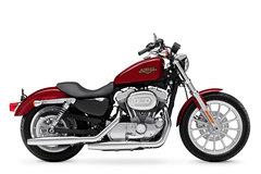 2009 Harley-Davidson XL883 Sportster