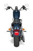 2008 Harley-Davidson XL883L Sportster Low