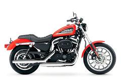 2006 Harley-Davidson XL883R Sportster