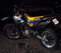 2008 Highland 950 V2 Outback