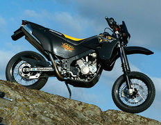 2003 Highland 950 V2 Outback Supermoto