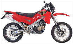 2007 Highland 950 V2 Outback Supermoto