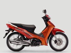 2005 Honda ANF 125 (Innova)