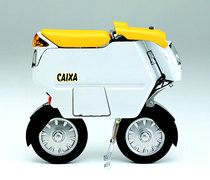 2001 Honda CAIXA