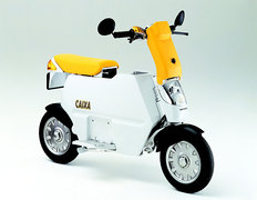 Photo of a 2001 Honda CAIXA