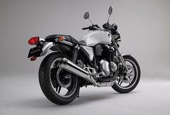 2010 Honda CB 1100