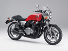 2010 Honda CB 1100 Customize Concept