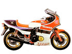 1983 Honda CB 1100 R
