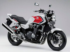 Photo of a 2010 Honda CB 1300
