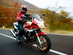 Photo of a 2006 Honda CB 1300 S