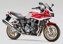 2007 Honda CB 1300 S