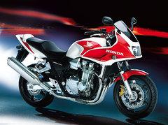 2009 Honda CB 1300 S