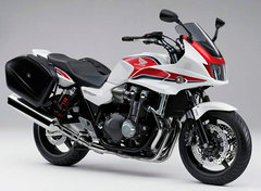 Photo of a 2010 Honda CB 1300 S