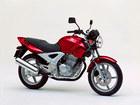 2006 Honda CB 250