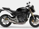 2007 Honda CB 600 F (Hornet)