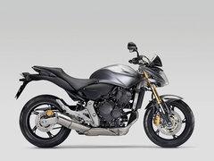 2008 Honda CB 600 F (Hornet)