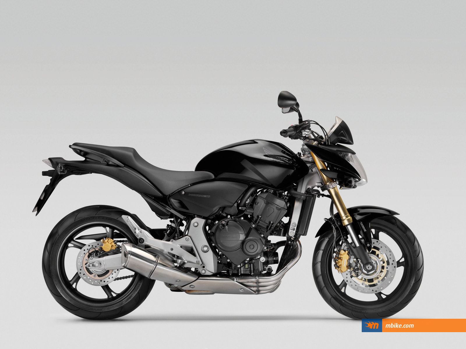 2008 honda cb 600 f abs hornet wallpaper. Black Bedroom Furniture Sets. Home Design Ideas