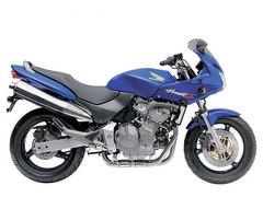 2003 Honda CB 600 S (Hornet)