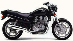 2001 Honda CB 750 (Seven Fifty)