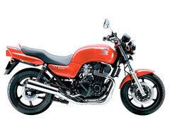 Photo of a 2002 Honda CB 750
