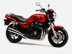 2002 Honda CB 750 (Seven Fifty)
