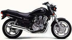 2003 Honda CB 750 (Seven Fifty)