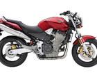 2008 Honda CB 900 F