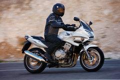 2006 Honda CBF 1000