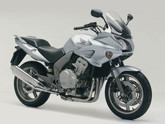 Photo of a 2006 Honda CBF 1000