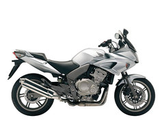 Photo of a 2008 Honda CBF 1000